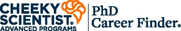 Cheeky Scientist PhD Career Finder Logo